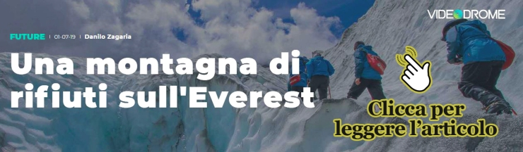 everest blog